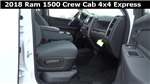 2018 Ram 1500 Crew Cab 4x4, Pickup #D180102 - photo 11