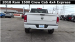 2018 Ram 1500 Crew Cab 4x4, Pickup #D180102 - photo 15