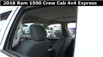 2018 Ram 1500 Crew Cab 4x4, Pickup #D180102 - photo 18