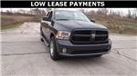 2018 Ram 1500 Quad Cab 4x4, Pickup #D180180 - photo 40