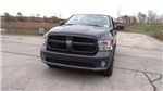 2018 Ram 1500 Quad Cab 4x4 Pickup #D180180 - photo 39