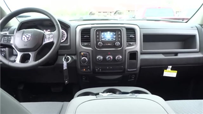 2018 Ram 1500 Quad Cab 4x4 Pickup #D180182 - photo 20
