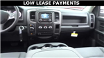 2018 Ram 1500 Quad Cab 4x4 Pickup #D180182 - photo 21