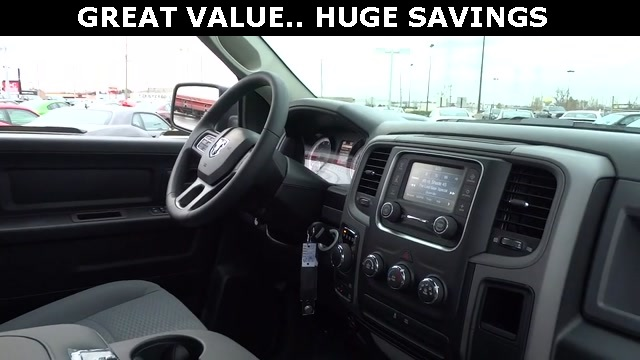 2018 Ram 1500 Quad Cab 4x4, Pickup #D180191 - photo 10