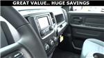 2018 Ram 1500 Quad Cab 4x4, Pickup #D180191 - photo 34