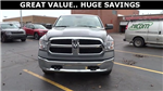 2018 Ram 1500 Quad Cab 4x4, Pickup #D180191 - photo 39