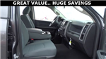 2018 Ram 1500 Quad Cab 4x4, Pickup #D180191 - photo 11