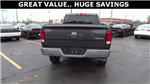 2018 Ram 1500 Quad Cab 4x4, Pickup #D180191 - photo 15
