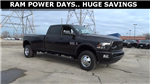 2018 Ram 3500 Crew Cab DRW 4x4, Pickup #D180214 - photo 3