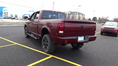2018 Ram 2500 Crew Cab 4x4,  Pickup #D180235 - photo 2