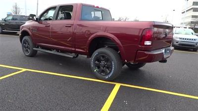 2018 Ram 2500 Crew Cab 4x4,  Pickup #D180235 - photo 17