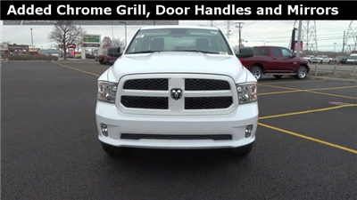 2018 Ram 1500 Quad Cab 4x4, Pickup #D180278 - photo 39