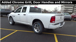 2018 Ram 1500 Quad Cab 4x4, Pickup #D180278 - photo 2
