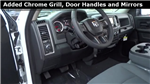 2018 Ram 1500 Quad Cab 4x4, Pickup #D180278 - photo 25