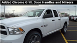 2018 Ram 1500 Quad Cab 4x4, Pickup #D180278 - photo 38