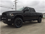2018 Ram 2500 Crew Cab 4x4 Pickup #D180407 - photo 3