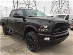2018 Ram 2500 Crew Cab 4x4 Pickup #D180407 - photo 8