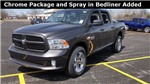 2018 Ram 1500 Crew Cab 4x4,  Pickup #D180683 - photo 1