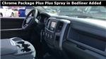2018 Ram 1500 Crew Cab 4x4,  Pickup #D180709 - photo 11