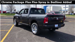 2018 Ram 1500 Crew Cab 4x4,  Pickup #D180709 - photo 2