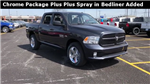 2018 Ram 1500 Crew Cab 4x4,  Pickup #D180709 - photo 39