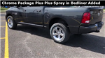 2018 Ram 1500 Crew Cab 4x4,  Pickup #D180709 - photo 17