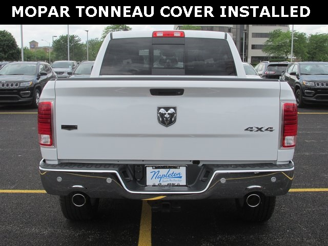 2018 Ram 1500 Crew Cab 4x4,  Pickup #D180835 - photo 6