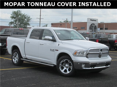 2018 Ram 1500 Crew Cab 4x4,  Pickup #D180835 - photo 3