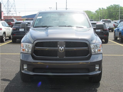 2018 Ram 1500 Quad Cab 4x4,  Pickup #D180858 - photo 4
