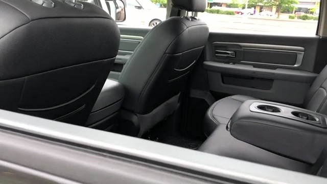 2018 Ram 1500 Crew Cab 4x4,  Pickup #D180932 - photo 18
