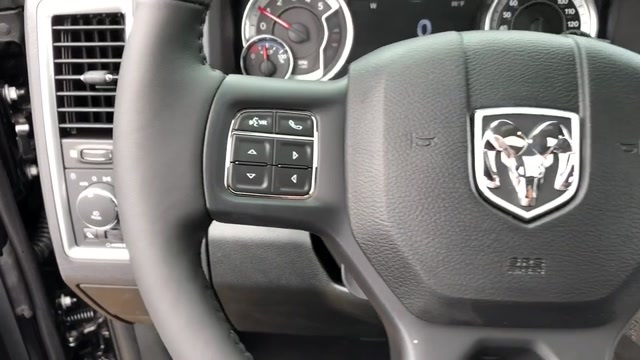 2018 Ram 1500 Crew Cab 4x4,  Pickup #D180932 - photo 27