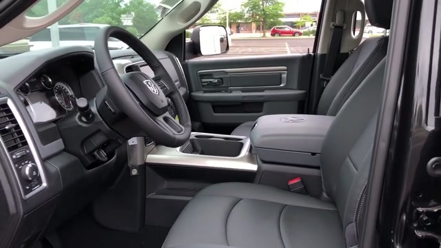 2018 Ram 1500 Crew Cab 4x4,  Pickup #D180932 - photo 34