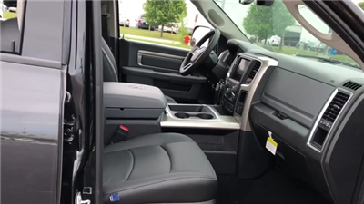 2018 Ram 1500 Crew Cab 4x4,  Pickup #D180932 - photo 8