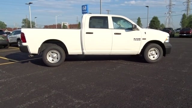 2018 Ram 1500 Crew Cab 4x4,  Pickup #D181017 - photo 36