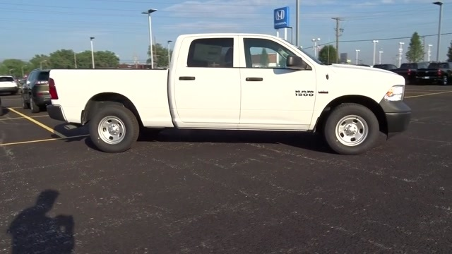 2018 Ram 1500 Crew Cab 4x4,  Pickup #D181017 - photo 37