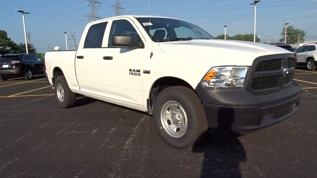 2018 Ram 1500 Crew Cab 4x4,  Pickup #D181017 - photo 40