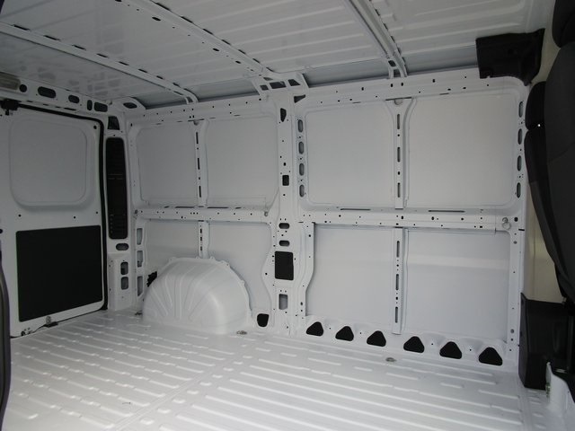 2018 ProMaster 1500 Standard Roof FWD,  Empty Cargo Van #D181443 - photo 18