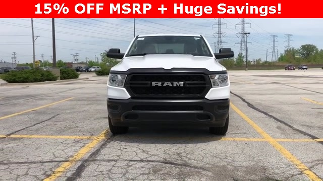 2019 Ram 1500 Quad Cab 4x4,  Pickup #D190041 - photo 39