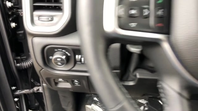 2019 Ram 1500 Quad Cab 4x4,  Pickup #D190058 - photo 27