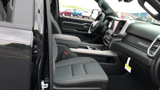 2019 Ram 1500 Quad Cab 4x4,  Pickup #D190058 - photo 8