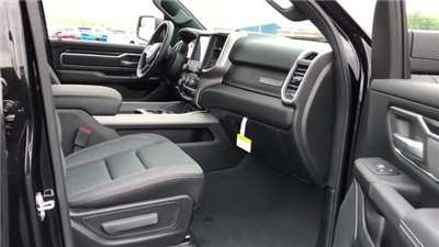 2019 Ram 1500 Quad Cab 4x4,  Pickup #D190058 - photo 11