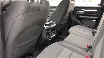 2019 Ram 1500 Quad Cab 4x4,  Pickup #D190058 - photo 18