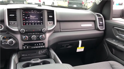 2019 Ram 1500 Quad Cab 4x4,  Pickup #D190058 - photo 22