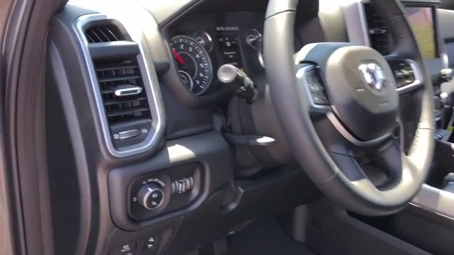 2019 Ram 1500 Quad Cab 4x4,  Pickup #D190066 - photo 24