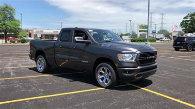 2019 Ram 1500 Quad Cab 4x4,  Pickup #D190066 - photo 3