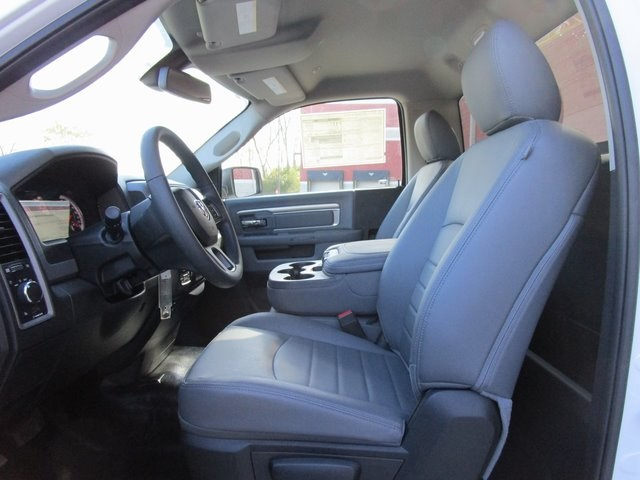 2019 Ram 1500 Regular Cab 4x4,  Pickup #D190188 - photo 10