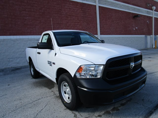2019 Ram 1500 Regular Cab 4x4,  Pickup #D190188 - photo 3