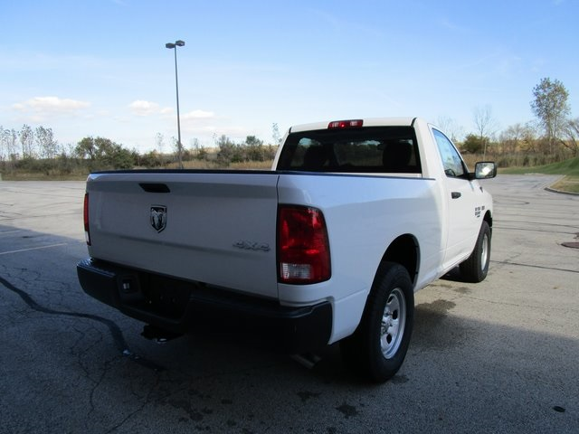 2019 Ram 1500 Regular Cab 4x4,  Pickup #D190188 - photo 8