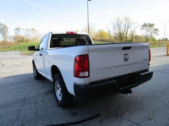 2019 Ram 1500 Regular Cab 4x4,  Pickup #D190188 - photo 2