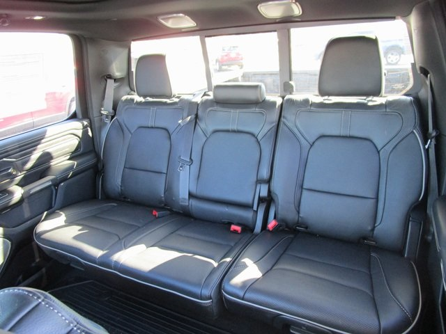 2019 Ram 1500 Crew Cab 4x4,  Pickup #D190234 - photo 27